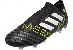 9c088a4d89a adidas Nemeziz Messi 17 360Agility FG Soccer Cleats. Get your own from  SoccerPro now.