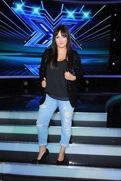 Ewa Farna w X-Factor