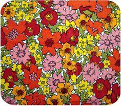 michellepatterns.com}: Vintage Fabrics
