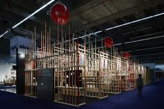 <Exhibition> Ambinete2015 of SOL style Architecture,Space & product design