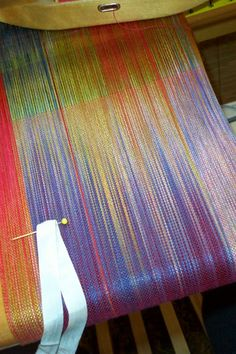 Weaving a Life: Packing Up