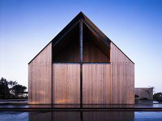 ITAMI JUN ARCHITECTS | Church of Sky