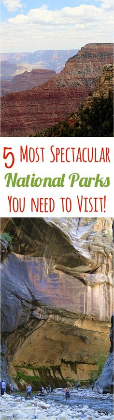 features insider tips visiting national parks