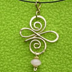Begin Anew Pendant (Zibu symbol)