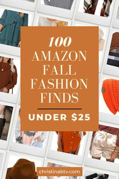 Amazon Fashion finds under 25! So many Fall staples for affordable prices. #amazonfashion Fall Fashion Trends, Autumn Fashion, Fashion Bloggers, Fashion Tips, Miami Fashion, Daily Fashion, Fall Staples, Business Casual Men, Mens Clothing Styles