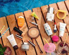 Melhores produtos de beleza rosto para o verão