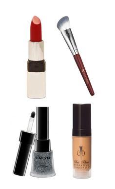 Gloss48 has some super cute, cheap makeup!