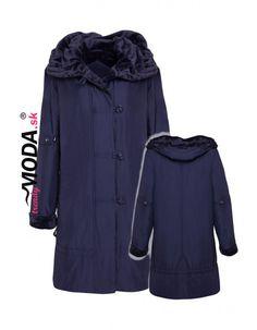 Elegantný kabát PB77