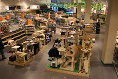 Jos de Vries The Retail Company: Development of a new store concept for a animal store chain