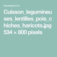 Cuisson_legumineuses_lentilles_pois_chiches_haricots.jpg 534×800 pixels