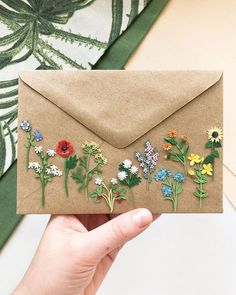Diy And Crafts, Paper Crafts, Pen Pal Letters, Envelope Art, Paper Artist, Colored Paper, Mail Art, Paper Cutting, Cut Paper