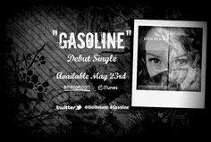 #Gasoline #DidiBEnami on My Reality Television