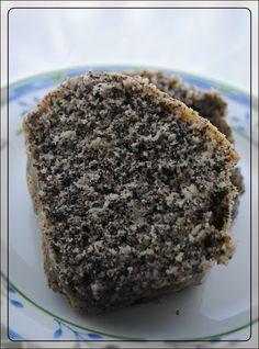 MamaMia...: Rezept Mohnkuchen