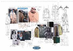 fashion portfolio Interesting and bust design development page in sketchbook Fashion Portfolio Layout, Fashion Design Sketchbook, Creative Portfolio, Fashion Sketches, Portfolio Design, Dress Sketches, Drawing Fashion, Sketchbook Layout, Textiles Sketchbook