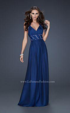 I want this dress sooooo badly for this years Marine Corps ball!