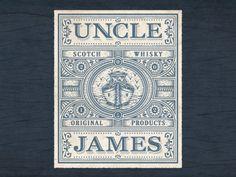 Uncle james