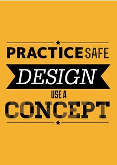 Inspirierende Poster mit Zitaten über Design | DerTypvonNebenan.de