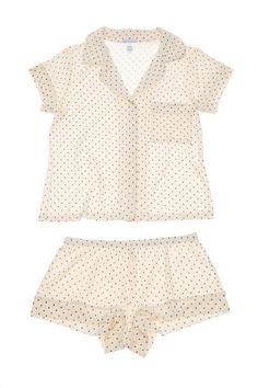 Gisele Short PJ Set NEW! #eberjey #sleepwear