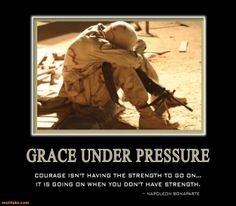 Marines - I am so proud of our men and women in the armed forces - thank you all for your sacrifices!