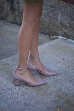 Sezane Valentina Shoes Review