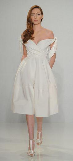 A Complete Guide to Beach Wedding Dresses | TheKnot.com