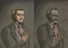 The Picture of Dorian Gray - one of my all time favorite books!