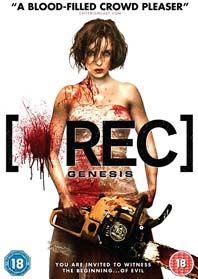 [rec] Genesis review