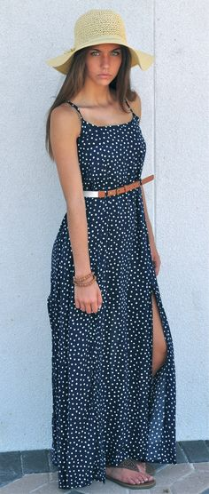 Mink Pink Wishful Thinking Maxi $30.00  Would I drown in this though?