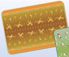 Tamarket - Final Fantasy XIV Blanket - Chocobo, $35.00 (http://tamarket.com.au/final-fantasy-xiv-blanket-chocobo/)