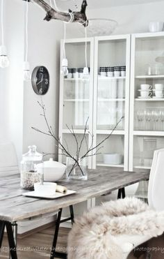 ComfyDwelling.com » Blog Archive » 83 Adorable Scandinavian Kitchen Design Ideas #LGLimitlessDesign & #Contest #theglobalgalavant