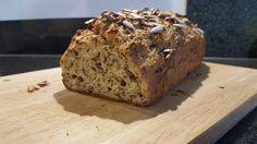 Low-Carb Brot mit Sonnenblumenkernen, ein sehr schönes Rezept aus der Kategorie Backen. Bewertungen: 283. Durchschnitt: Ø 4,7.