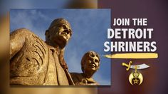 JOIN THE SHRINERS