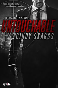 Blog Tour Promo & Giveaway - Untouchable by Cindy Skaggs