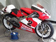 yamaha tz 250