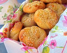 Πεντανόστιμα μπισκότα που μοσχομυρίζουν μανταρίνι!