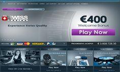 Swiss Casino comprehensive review...