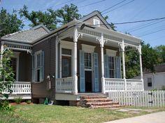 SOLD! 7601 Freret Street, Carrollton-$289,000, New Orleans Real Estate