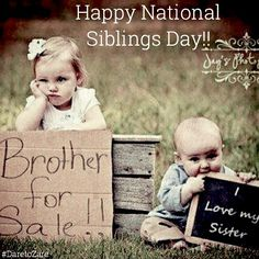 """""""Tag Your Siblings!! Genuine, sisters from others misters or brothers from other mothers. Show some love!! 
