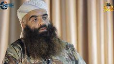 Abu Firas al Suri durante entrevista divulgada pela Al Nusra em 2014 (Foto: Reprodução/SITE)