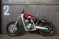 XR650 Scrambler build in Chicago - Page 5 - ADVrider