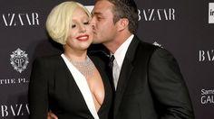 ¡Vean el anillo de compromiso de Lady Gaga!