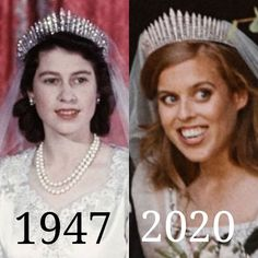 Royal Wedding Gowns, Stunning Wedding Dresses, Royal Weddings, Wedding Bride, Princess Beatrice Wedding, Princess Eugenie, Royal Princess, Royal Family Pictures, Royal Family Trees