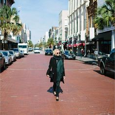 """""""""""King Street is the prime location for shopping here in Charleston! It provides you with the top retail stores, including my favorites H&M, Forever 21 and Urban Outfitters, as well as one-of-a-kind boutiques!"""" - @dannonkcollardmua for #LTKTakeoverTuesday, #Charleston edition 