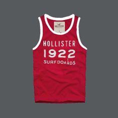 Cheap Abercrombie & Fitch Cotton Vest Mens AFC1091  http://abercrombie-sale.net/