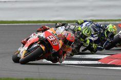 """MotoGP - Márquez: """"Será um grande resultado se terminar no pódio"""""""