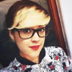 #blondebangs Instagram photos | Websta (Webstagram)