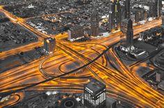 Road by Alexey Nikolaev, via 500px