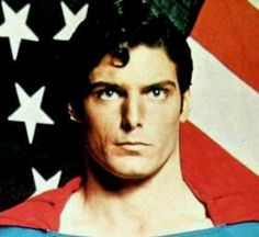A Super Man Christopher Reeves