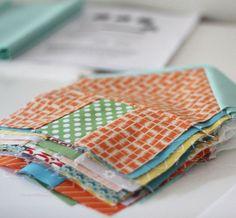 cluck cluck sew- quilt house blocks