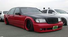 Mercedes W140, Mercedes Benz, S Class Amg, Benz S500, Expensive Cars, Custom Cars, Cars And Motorcycles, Cool Cars, Luxury